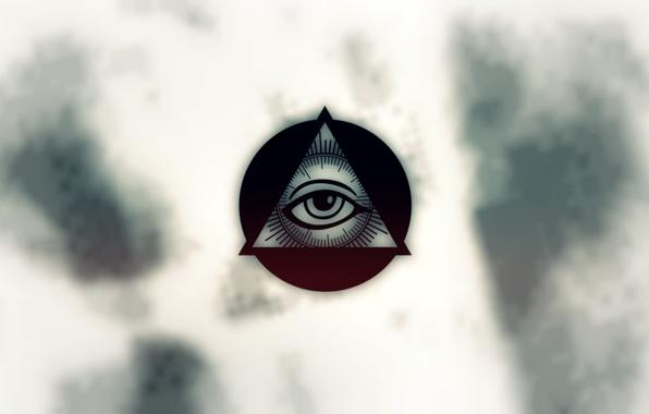 krug-treugolnik-pentagramma