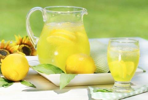voda-s-limonom-i-medom