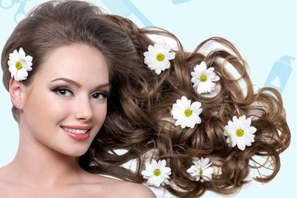 Натуральные масла для роста волос
