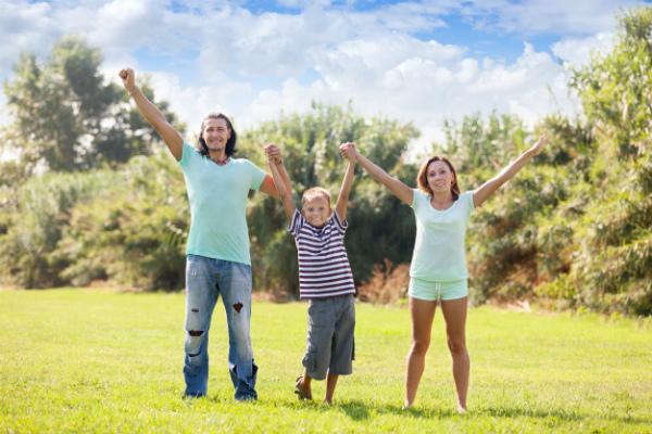 7 правил, которые необходимо знать родителям мальчиков