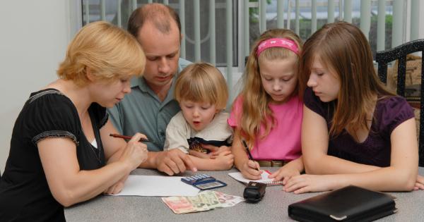 create-a-family-budget
