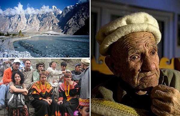 Невероятное место, где люди живут до 160 лет, редко болеют и молодо выглядят