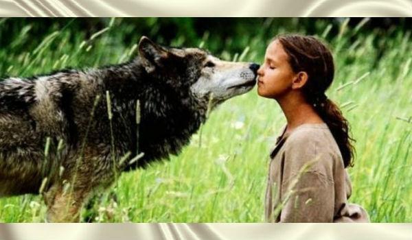 Страшные истории про детей, которых воспитали хищники