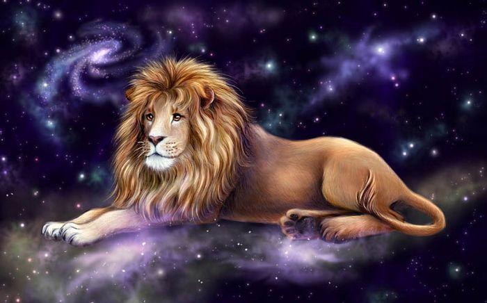 Знак зодиака Лев: великодушие и благородство