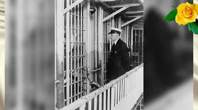 Побег из тюрьмы, который 50 лет не давал спокойно спать детективам