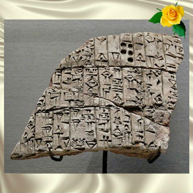 Каков он, источник написания Библии? Найдены потрясающие артефакты