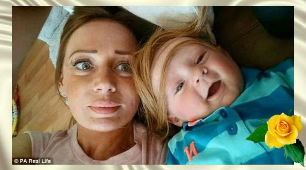 Женщина думала, что быстро оправилась после родов, но не ожидала такого!