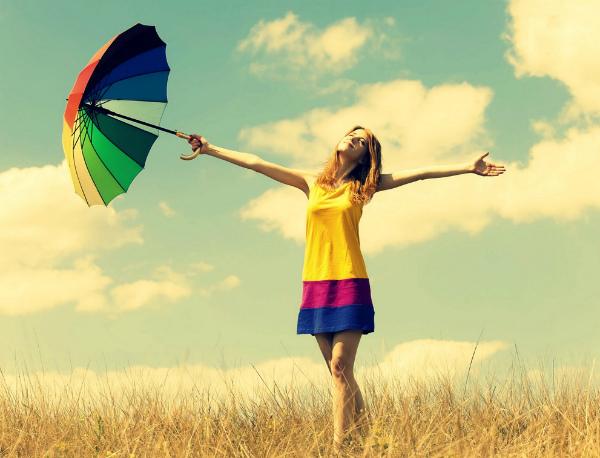 Простые рекомендации о том как стать счастливым человеком