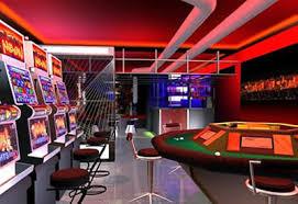 виртуальный зал казино Вулкан