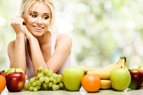 ТОП9 — продукты, которые помогут вам сбросить лишний вес