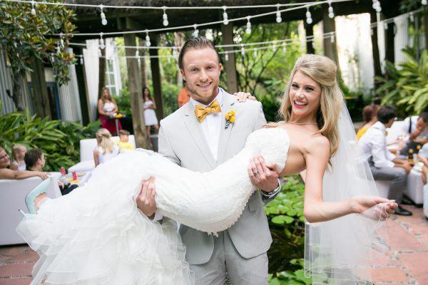 10 самых весёлых свадебных конкурсов