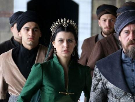 «Великолепный век. Империя Кесем»: история и вымысел в сериале