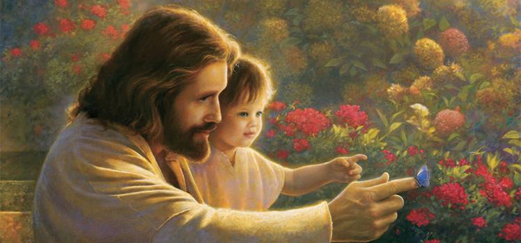 «Хочешь скажу, почему Бог так долго не давал тебе ребеночка?», — спросила моя 3-летняя дочь