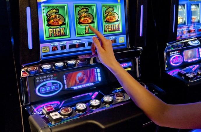 Онлайн-казино Вулкан 777