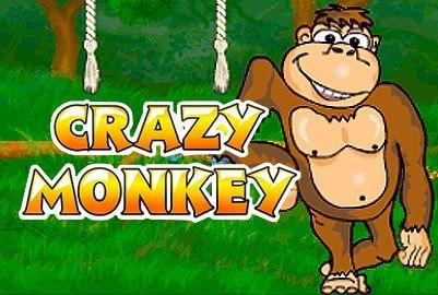 Игровой автомат Crazy-monkey – главные преимущества
