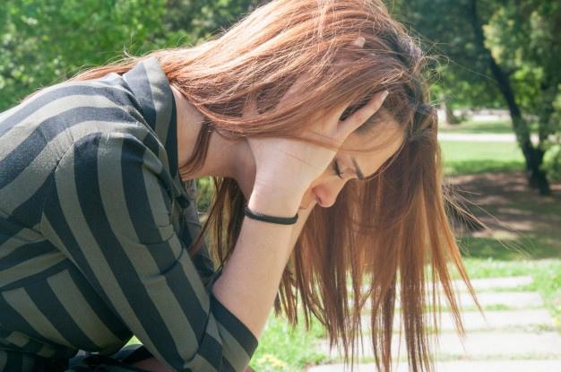 Невыносимая боль после потери близкого человека
