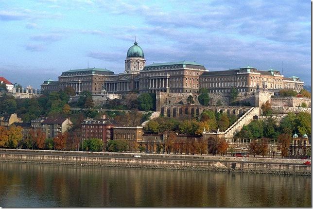 Потрясающий тур — «Европейское трио: Прага, Вена, Будапешт»