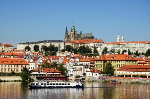 "Потрясающий тур - ""Европейское трио: Прага, Вена, Будапешт"""