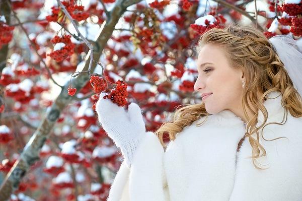 Как не стоит одеваться зимой