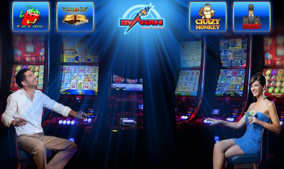 Привлекательность и польза от демоверсии в казино Вулкан