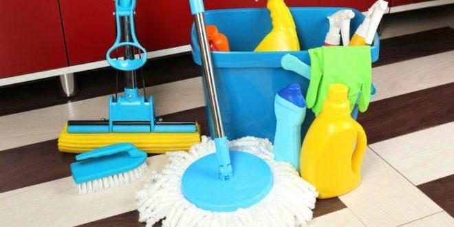 Как сделать уборку помещения эргономичной и быстрой