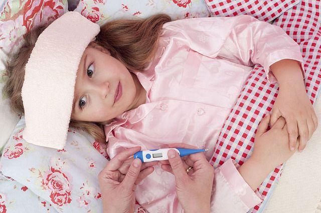Вирусный грипп у детей - почему препараты и антибиотики не эффективны?