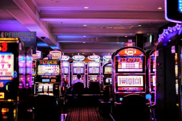 Официальный портал онлайн-казино Rox Casino