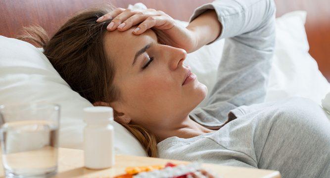 Эффективные капли при затяжном насморке или гайморите