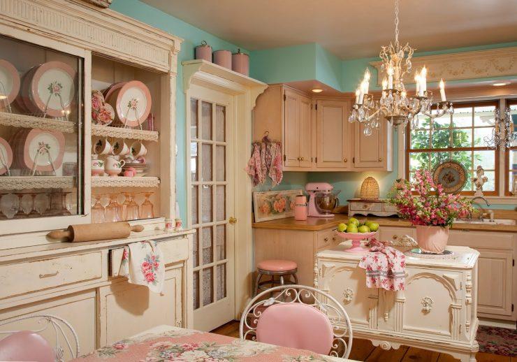 Как сделать дом уютным и в то же время элегантным?